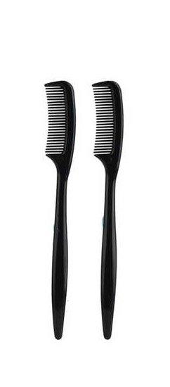 eyebrow comb