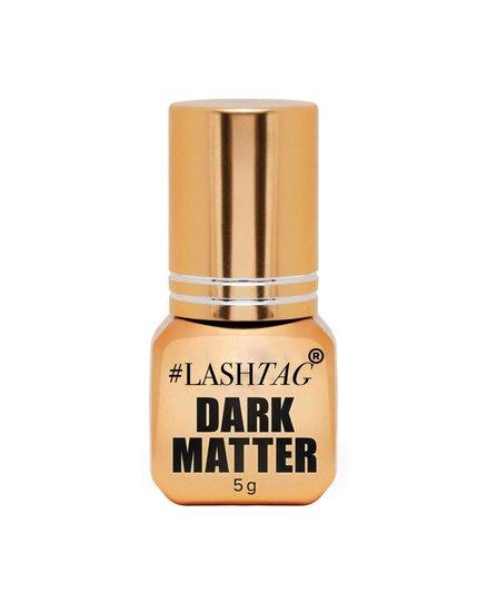 lashglue dark matter lashtag