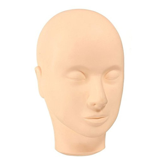 mannequin hoofd lashtag