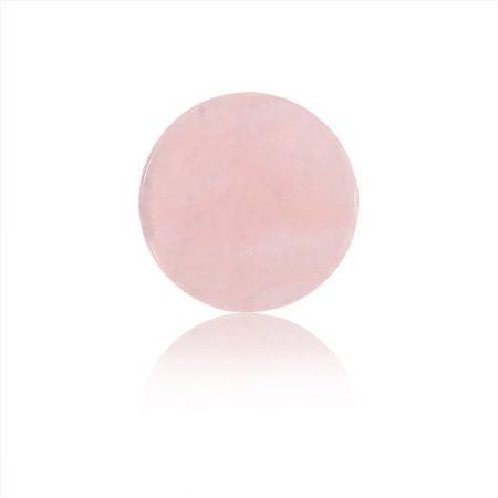 roze jade steen lashtag