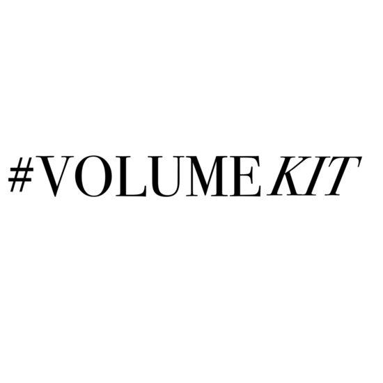 volumekit lashtag