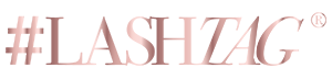 logo lashtag